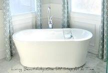 Home: Bathrooms / by 7sleeps