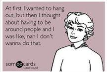 Things That Make Me Laugh / by Kristie Bringhurst