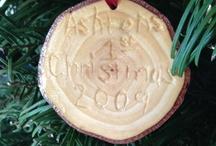 Holiday: Christmas / by Florinda (Linda) Wallace