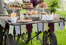 Let's Plan a Party! / I enjoy planning parties & events!! 