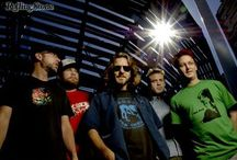 Music is the Voice of the Soul / all things Pearl Jam / by Erin Gravlin