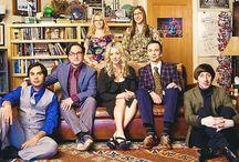 The Big Bang Theory / In memory of my friend Robin Davis (R.I.P.) / by Florinda (Linda) Wallace