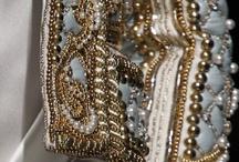 Dressed in Glamour / #Fashion, #Style,  #Glamour, #HauteCouture / by Eniko Laszlo