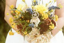 Flower Power / by Florinda (Linda) Wallace