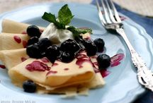 Crepes Ooh La-La! / by Florinda (Linda) Wallace