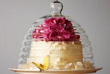 Let Them Eat Cake / by Florinda (Linda) Wallace