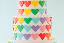 Cake love / by Marilyn Young