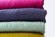 Palette / Colors, textures, patterns that rock. / by Chartreuse Closet