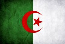 ALGERIAN MILLIONAIRESS / ALGERIA / by MILLIONAIRESS