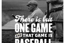 baseball / by Tyler Stump