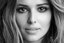 Icon: Cheryl Cole / by Misstacobella