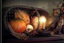 Harvest Time / by Marla Ruiz