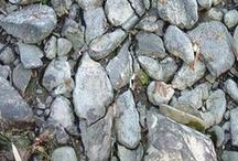 Stone Art / by Lena Shepard