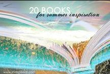 Books to read / by UVU Summer Semester