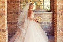 Wedding Dresses  / by Desiree Gallanis