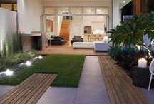 Home Design Ideas / Potato / by Alvaro Pinochet