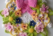 Croche / by Teresa Rguez