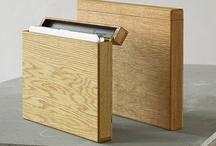 Wooden boxes / by Kaspar Reili