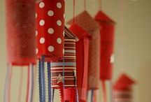 4th of July unit ideas / by Katie @ Gift of Curiosity