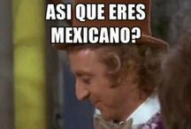 Mexican problems / Proud to be mexican  / by Yaj G.