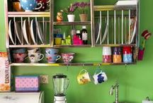 Inspired ideas for home / by Soffía Karls