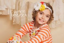 Girls Boutique Clothing / Girls Adorable Boutique Quality Clothing at amazing prices! / by The Ritz Boutique