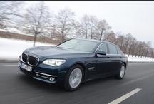 Testy samochodów / by Tygodnik Motor