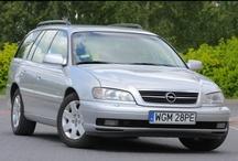 Samochody używane / by Tygodnik Motor