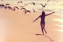 • Beaches • / by Lempop 617