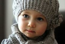 Baby Fashion / by Shae Cabby