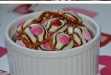 Be Mine  / Valentine's Day Ideas / by Shae Cabby