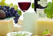 I Like Cheese! / by Home Good