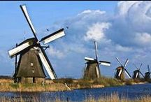 Windmills / by Twen Berkich
