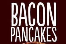 Bacon! / by FONA International