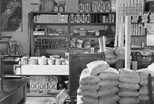 Old General Stores / by Sidney Bostic