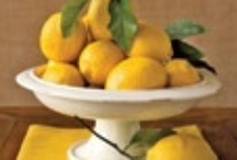 Lemon I will always love U! / by Sidney Bostic