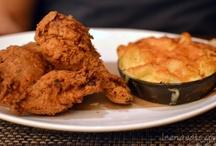 Southern-licious -Good Eats! / by Sidney Bostic