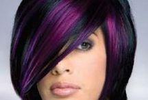 Hair / by Lori Ensing