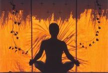 My Yoga / Yoga Inspirations / by Sunsé Apparel