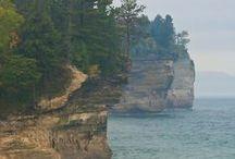 Michigan / by Jamie Morris