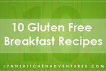 fara gluten - gluten free / by Tatiana Lucia
