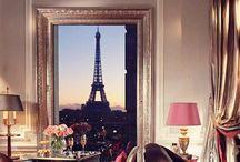 paris / by genevieve monier
