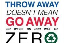Zero Waste on Campus / by American University Zero Waste