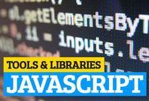 Web - Javascript / by Samantha Russell