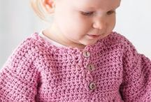 Baby Crochet / by Ana Santos