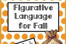 Fall Fun / by The Teacher Next Door
