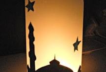 Eid-ifying  / by Jillian Pikora