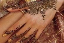 Henna / by Jillian Pikora