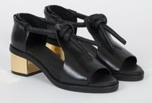 Shoes / by Sarah Mendelsohn