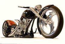 fantastic wheels / by paul hooker